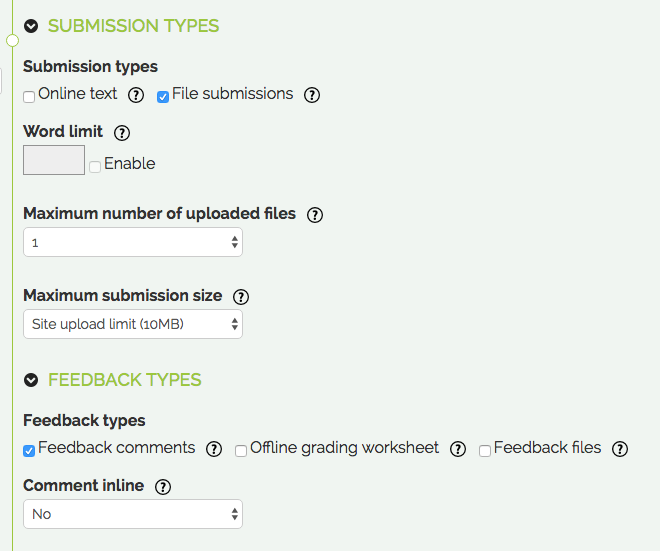 submission-feedback-types